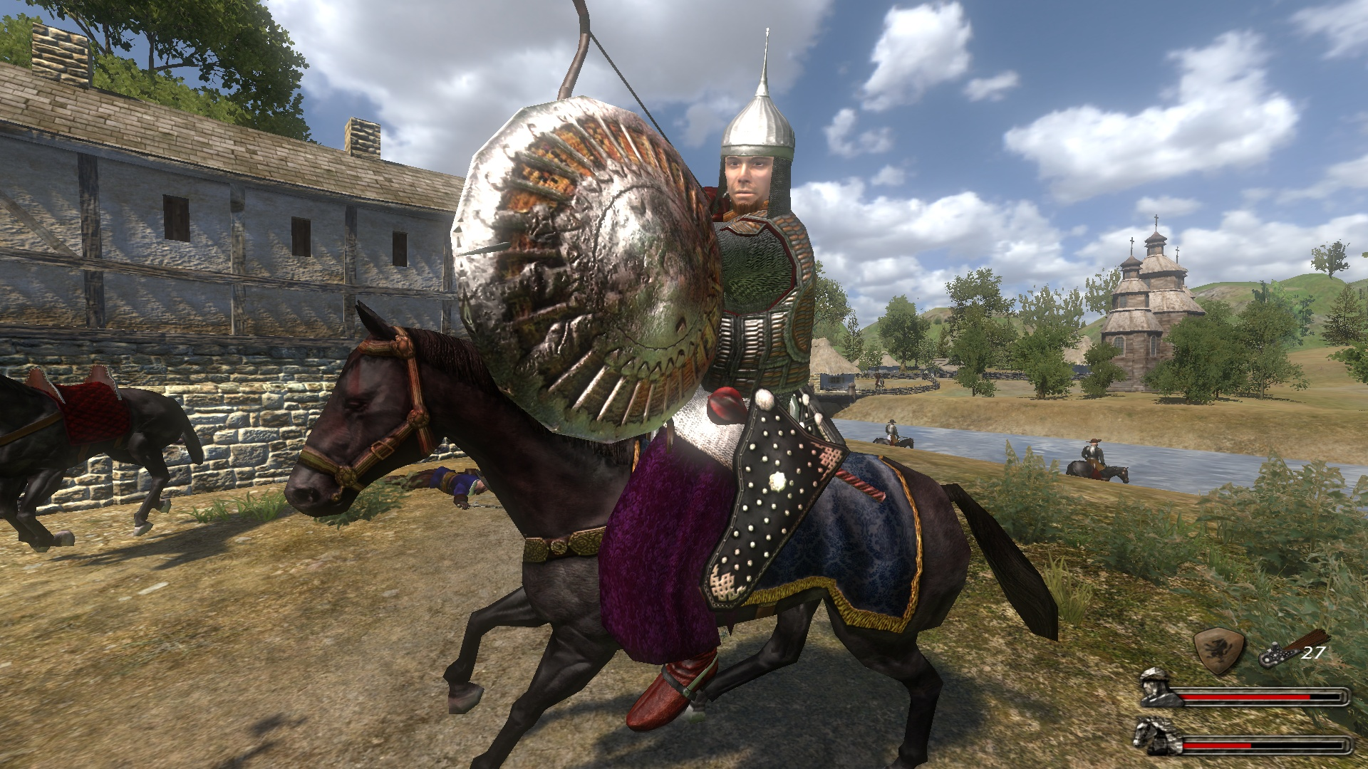Mount Blade With Fire And Sword Released Today