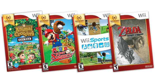 New Nintendo Selects Line to Offer Great Old Games for Cheap