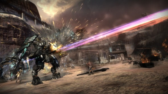 Interview: Lightbox Interactive's Josh Sutphin Explains Why Starhawk Is So Awesome and Only Possible on PS3