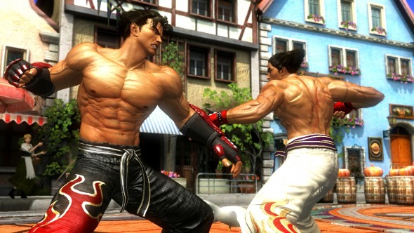 Tekken Tag Tournament 2 is Looking Just Too Good in these New Screens