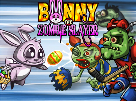 Review: Bunny the Zombie Slayer