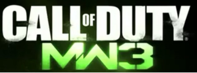 Modern Warfare 3 Teaser Trailer Makes Me Believe That There is No Spoon