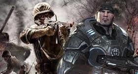 Gears of War 3 Doesn't Want to Beat Call of Duty