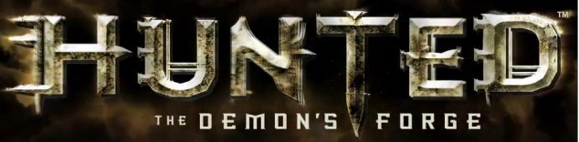 Hunted: The Demons Forge Makes Me Feel Happy Forever