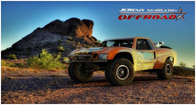Jeremy McGrath's Offroad Coming to XBLA and PSN