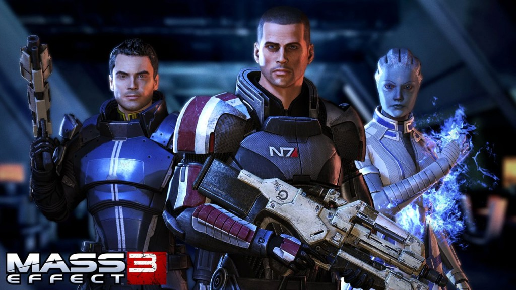 Mass Effect 3 Pushed Back to Q1 2012 - Is Anyone Surprised?