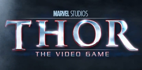 Thor: God of Thunder Launch Trailers Released
