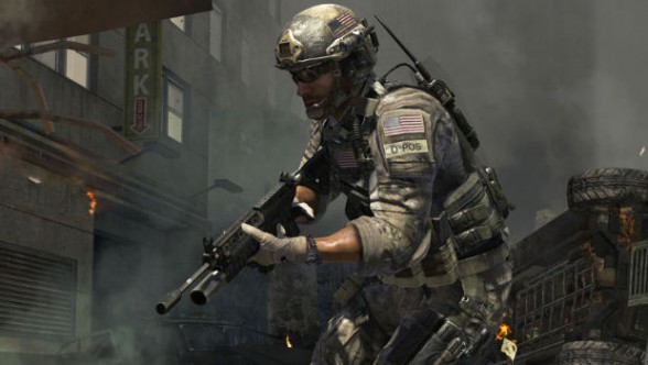 Modern Warfare 3 vs. Battlefield 3: Why the Fight is Good for Gamers And The Industry