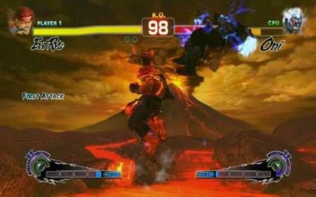 Review: Super Street Fighter IV: Arcade Edition