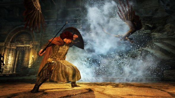 Preview: Dragon's Dogma Looks Like The Next Great Fantasy RPG, Just Don't Dare to Call it One