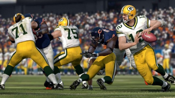Review: Madden NFL 12