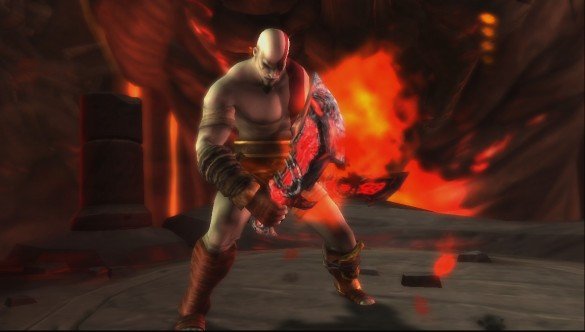 Review: God of War: Origins Collection