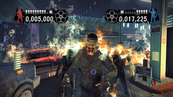 PAX '11: House of the Dead Overkill Extended Cut is the Same Game, With More Sexy