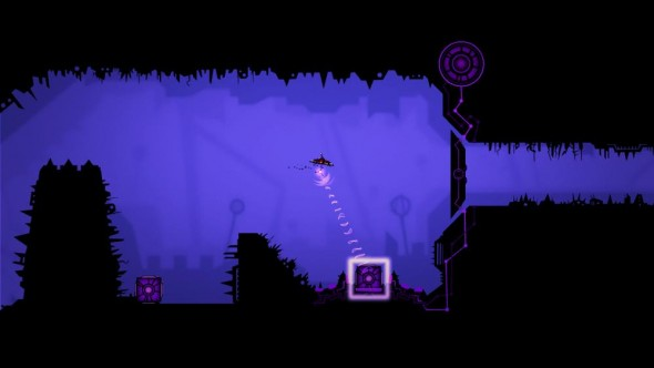 Review: Insanely Twisted Shadow Planet