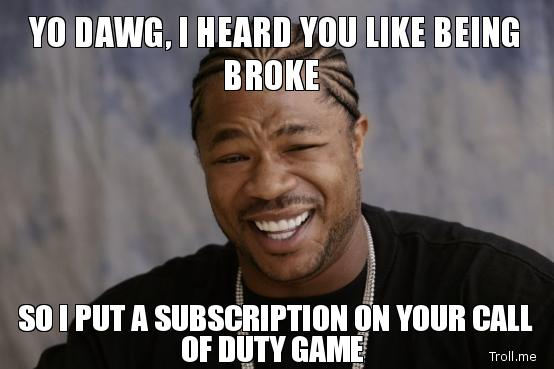 Why I Am Done Paying 60 Bucks For Video Games And You Should Be Too!