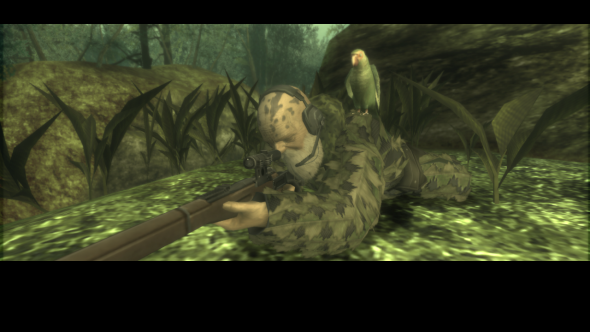 Konami Gives More Details on the Metal Gear Solid HD Collection.