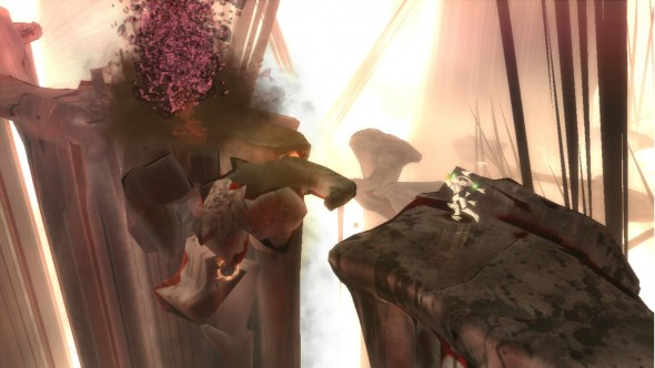 Review: El Shaddai: Ascension of the Metatron