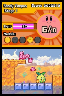 Review: Kirby Mass Attack