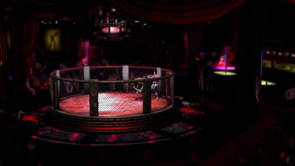 Review: Supremacy MMA