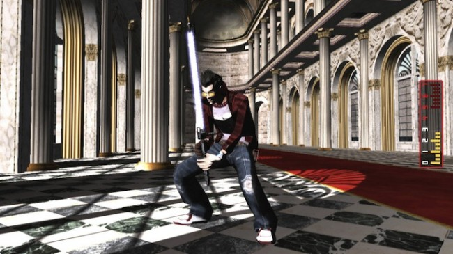Review: No More Heroes: Heroes' Paradise