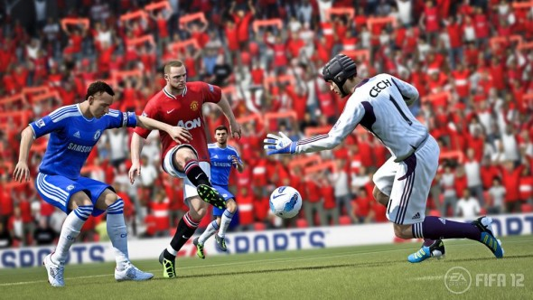 Review: FIFA 12