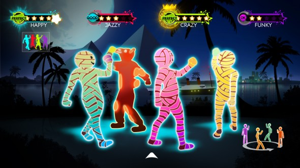 Review: Just Dance 3