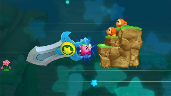 Review: Kirby's Return to Dream Land