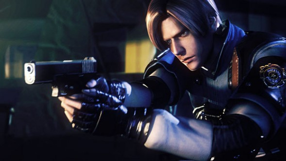 NYCC 2011: Hands On With Resident Evil: Operation Raccoon City