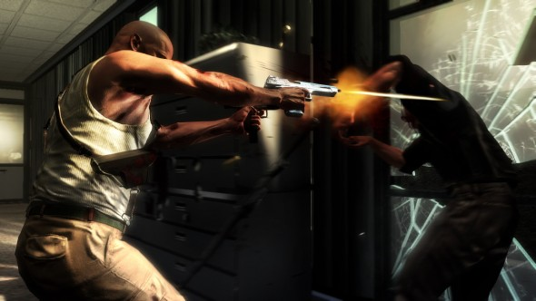 NYCC 2011: An In-depth Look at Max Payne 3