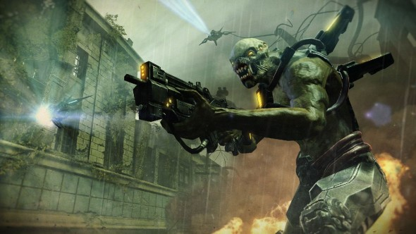 Five Great Games Other Than Modern Warfare 3 That You Should be Playing
