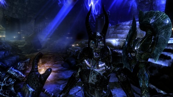 Playing Three Hours of The Elder Scrolls V: Skyrim Was the Best Tease I've Ever Had