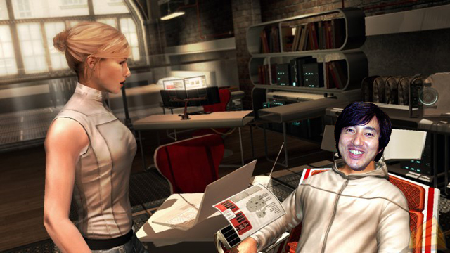 BabyGamer: Assassin's Creed II and the Nature of Immersion