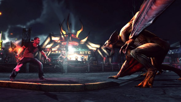 Review: inFAMOUS 2: Festival of Blood