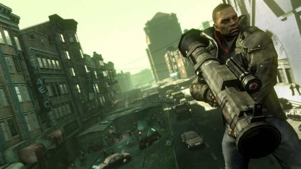 Prototype 2 Interview: Dave Fracchia on Inspiration, Feedback, Sandboxes, Multiplayer and more.