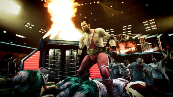 Review: Dead Rising 2: Off the Record