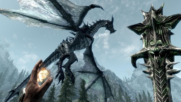The Skyrim Mod Forge – Episode 2 – Mod Managing, Beauty and Dragons