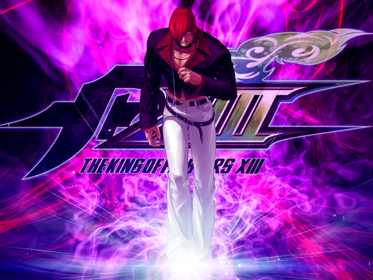 Six New King Of Fighters Xiii Character Videos Appear