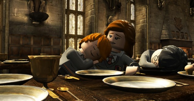 Preview: Lego Harry Potter: Years 5-7
