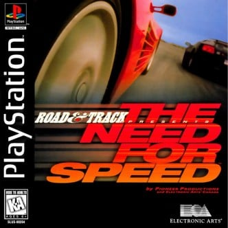 A Look Back: The Need for Speed Series