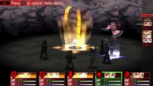 Review: Persona 2: Innocent Sin