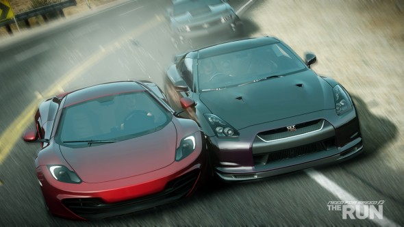 Review: Need for Speed: The Run
