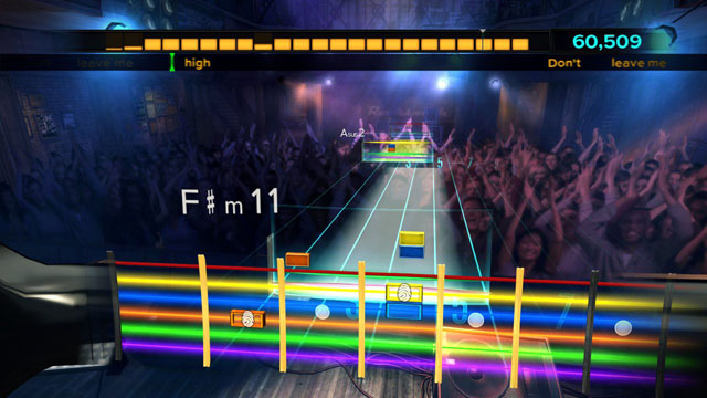 Review: Rocksmith