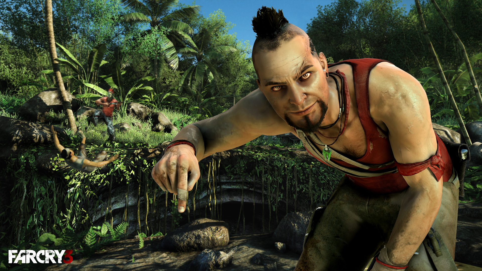 Far Cry Compilation Coming To Playstation 3