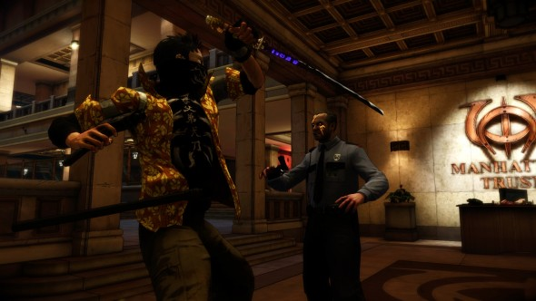 Preview: The Darkness II Vendettas Co-op Multiplayer Is a Bloody Good Time