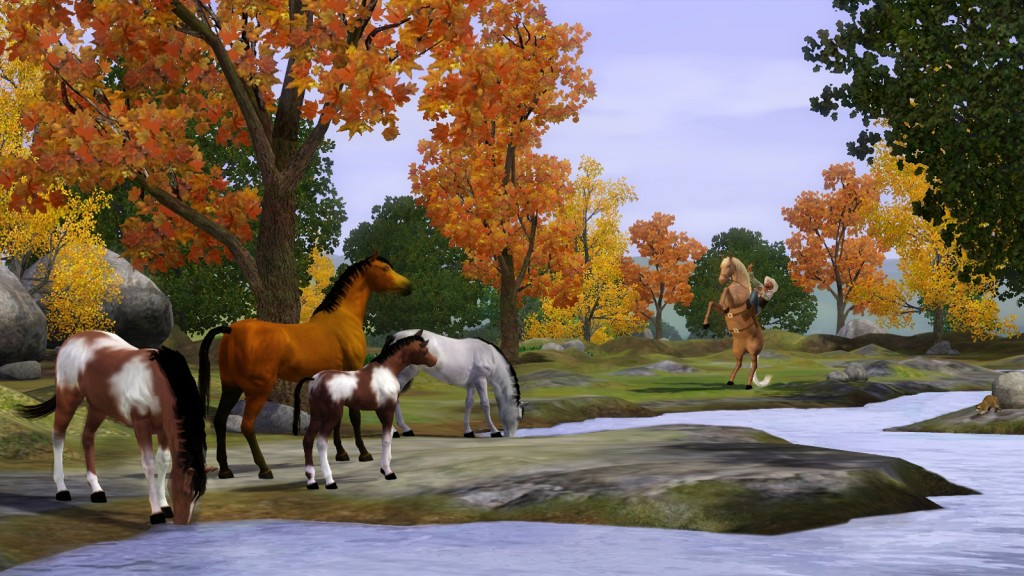 Review: The Sims 3: Pets