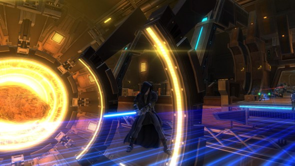 Will Star Wars: The Old Republic