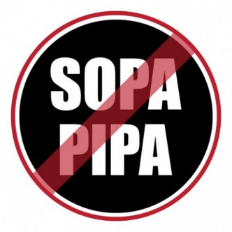 SOPA In Brief: Why We Aren't Going Black Today