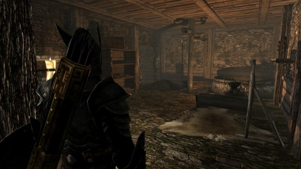 The Skyrim Mod Forge – Episode 8 – Cats, Shouts, Hideouts and Swords from LOTR