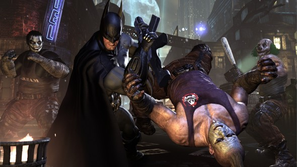 DualShockers 2011 Game of the Year - Staff Picks
