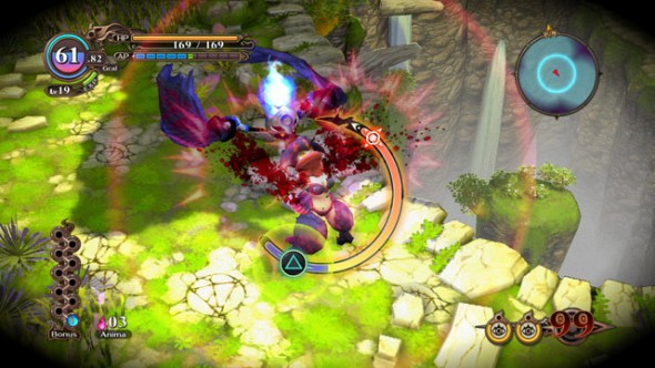 Nippon Ichi Reveals More Info and Screenshots of The Witch and the Hundred Cavalrymen